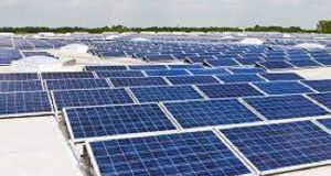 Solar system: 25 million Nigerians to pay N4,000 monthly