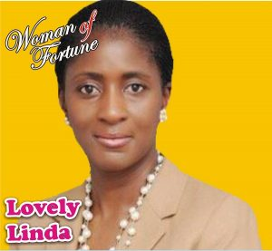 Lovely Linda
