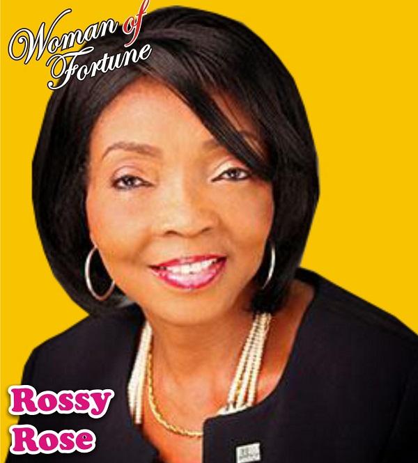 Rossy Rose