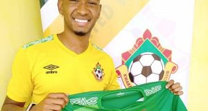 Brazillian winger Alves joins Kwara United on one-year deal