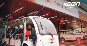 Egbin Power seeks to promote electric vehicles