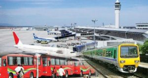 Nigeria @60: The Twists And Drapes In Transport Sector (1)
