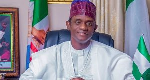 Absenteeism: Yobe APC group demands Buni's impeachment