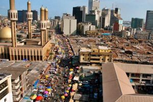 Nigeria's Economy and the Politics of 'Enchanted' Interests