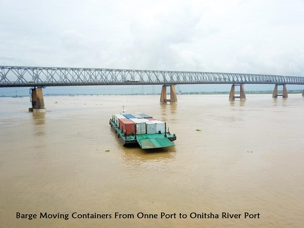 Onitsha River Port: Many Lies of NIWA