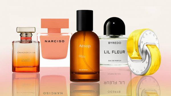 How To Start A Successful Perfume Business In Nigeria