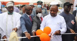 SIFAX Opens New Terminal, Targets Exports, Dissipates Port Access Traffic