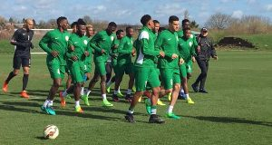 Super Eagles camp in disarray as players, coaches battle Rohr over 'poor decisions'