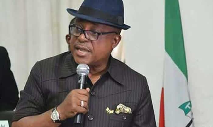 PDP seeks national security emergency