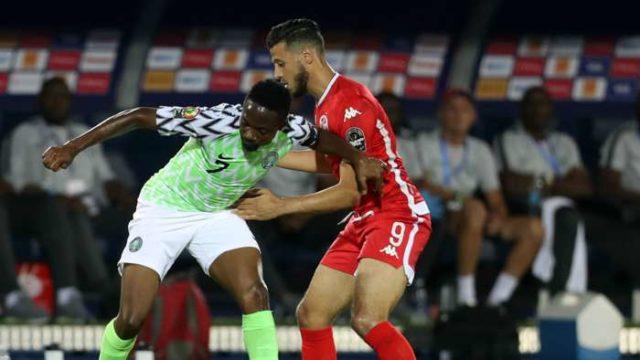 NPFL return: Ogunbote, others urge Eagles stars to emulate Musa