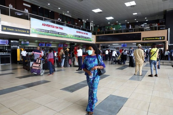 FG to deploy alternative surveillance system in airports