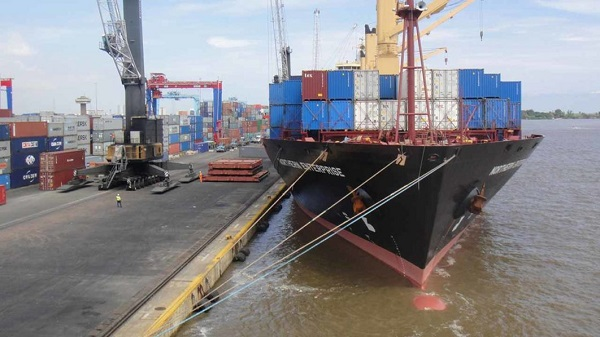 F.G considers tax holiday for maritime to cushion COVID-19 effect