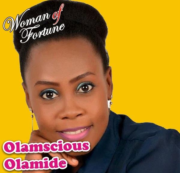 Olamscious Olamide
