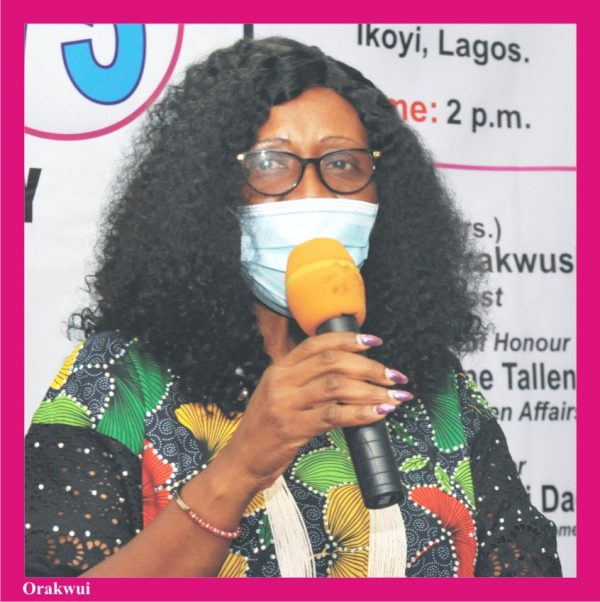 NACCIMA @60: Orakwusi To Receive Excellence Award