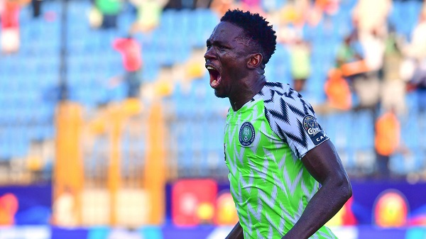 Omeruo's injury unsettles Super Eagles' coaches as Onuachu replaces Simon
