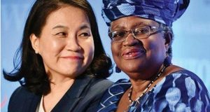 Battle For WTO Top Job: A Win-Win For Women