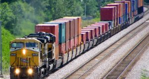 Nigerian Railway Security Challenges And Prospects In Cargo Evacuation