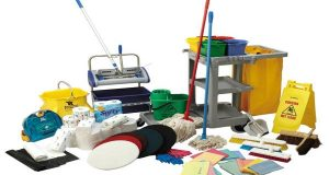 How To Start A Cleaning Service Company In Nigeria