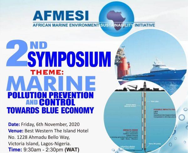 AFMESI Symposium To Address Marine Pollution In Africa