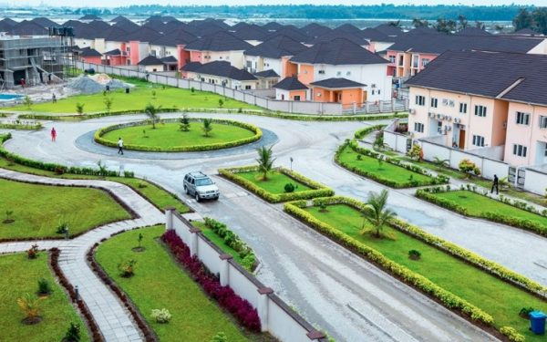 Urbanization And Real Estate Prospects In Nigeria