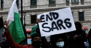 Independence Day, #EndSARS top Google search