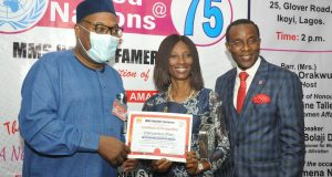 UN@75: Women Tasked With Sustaining Peace, Unity In Nigeria
