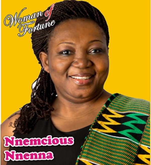 Nnemcious Nnenna