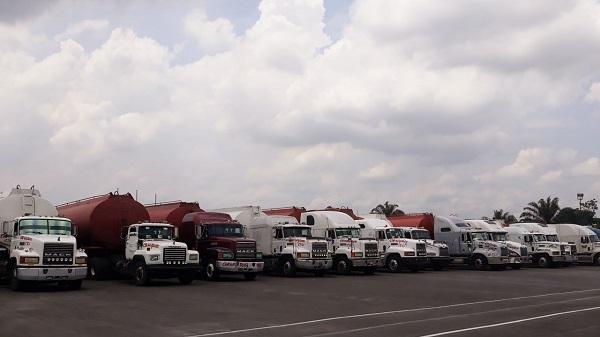 Fuel marketing companies suffer N331.54bn revenue drop