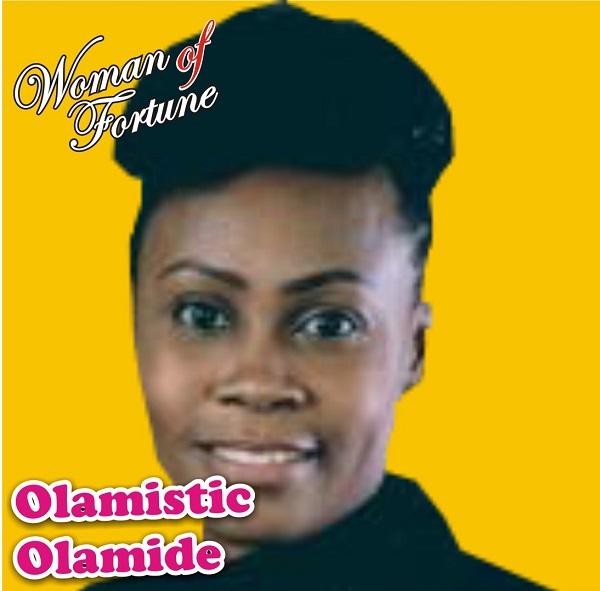 Olamistic Olamide