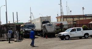 Freight Agents Threaten Strike Action At Tin Can Island Port
