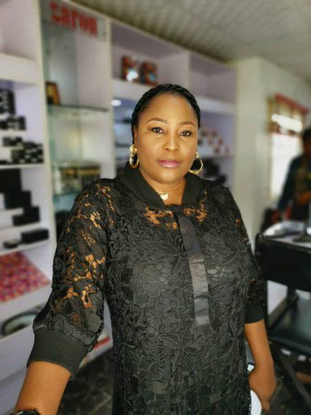 BULLS: Aisha Onyia Makes A New Year