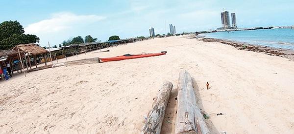 NPA hands over Tarkwa Bay land to Navy