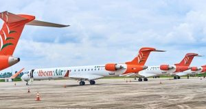 Ibom Air recorded 300,000 passengers in one year – Airline