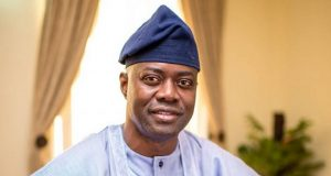 2023: Nigerians have rejected APC, says Makinde