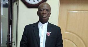 Umoren replaces Usoro as Abuja MoU secretary-general