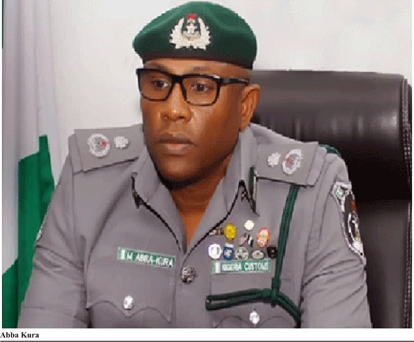 Apapa Customs'  Revenue  And Patriotism Test  In 2020