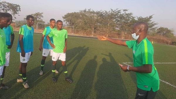 Golden Eaglets hit semifinal as Ivory Coast beat Ghana 3-1