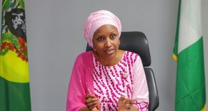 Hadiza's Suspension: Alleged Financial Misappropriations And Unanswered Questions