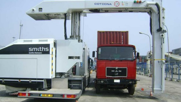 Uncertainty trails N8.47 billion customs cargo scanners