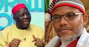 Biafra above Kanu's capacity to decide, says Ohanaeze