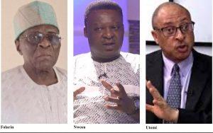 Exploring Strategies To Boost FDIs In Nigeria