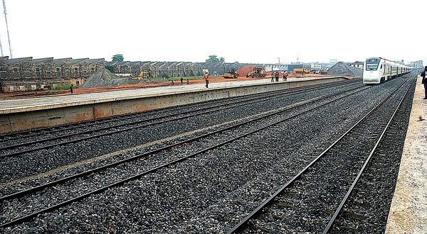 Nigeria's rail costs exceed AU's estimates by over 100%
