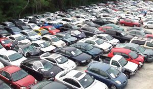 Customs propose ban on vehicles above seven years