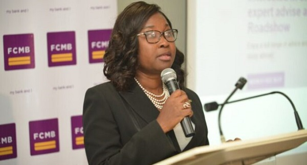 FCMB appoints acting managing director
