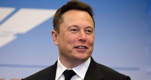 Brash billionaire: Tesla CEO Musk world's wealthiest person