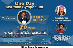 one day maritime symposium