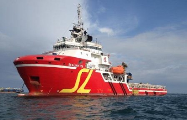 FG To Convert Sealink Vessels Into National Carrier