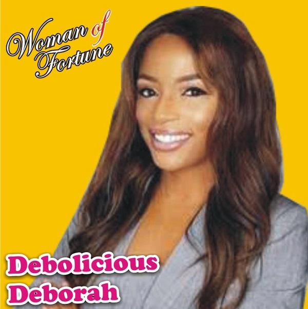 Debolicious Deborah