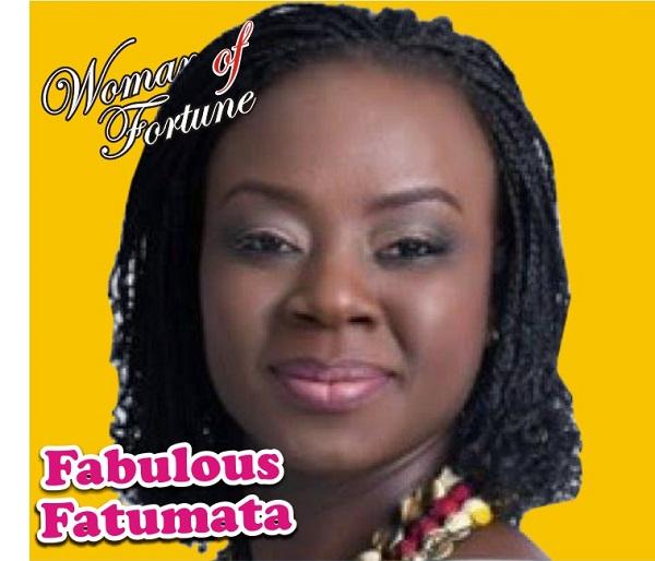 Fabulous Fatumata