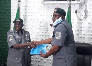 New CAC Targets Higher Revenue Records At Apapa Customs